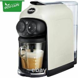 Lavazza 18000290 Desea Pod Coffee Machine Black Espresso Kitchen Appliance