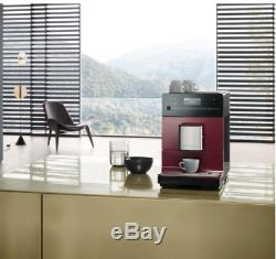 Miele CM5300 Bean-to-Cup Coffee Machine, Red RRP £799
