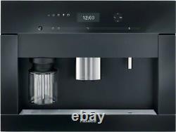 Miele CVA 6401 Built-in coffee machine, Clean Steel/White/Black/, free ship