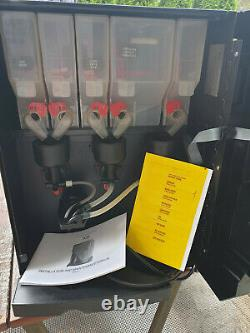 Nescafe Angelo (Lioness) Coffee Vending Machines
