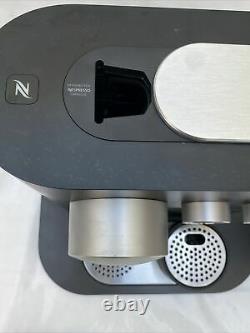 Nespresso Expert Coffee and Milk Machine by Magimix Grey