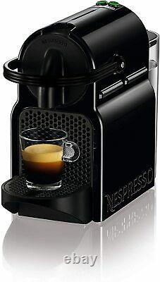 Nespresso Inissia Coffee Machine, Black, Brand New Boxed