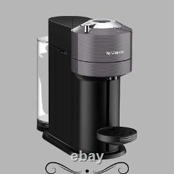Nespresso Vertuo Next ENV120GYAE, 120 volts, Aeroccino3, Gray