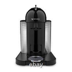 Nespresso VertuoLine Coffee and Espresso Machine, Black