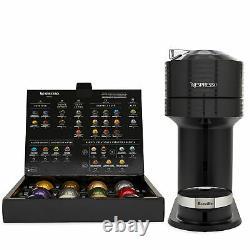 Nespresso by Breville Vertuo Next Classic Black Coffee and Espresso Machine