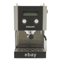 New Crossland Coffee CC1 V 2.0 Semi-Auto Programmable Espresso Machine