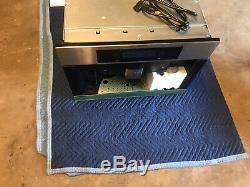 New Miele CVA 4075 Built In Coffee Machine, NO BOX