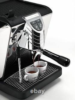 Nuova Simonelli OSCAR 2 II Espresso Coffee Maker & Cappuccino Machine 220V Black