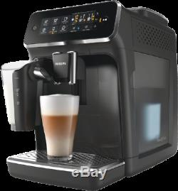 Philips EP 3241/50 fully automatic coffee machine15 bar pump pressure, one-touch