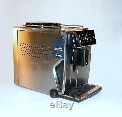 Philips Saeco SM7685 04 Xelsis Stainless Steel Automatic Coffee Machine