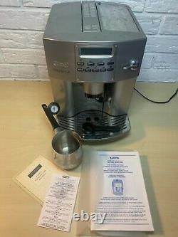 Preowned DeLonghi Magnifica EAM 3400 Automatic Espresso/Coffee Machine D1