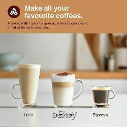 Professional Bar Espresso Latte Cappuccino Coffee Maker Machine Barista Style