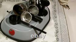 RARE La Pavoni Europiccola Premillenium Double Switch lever espresso machine