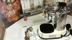RARE La Pavoni Professional Premillenium PLQ coffee lever espresso machine