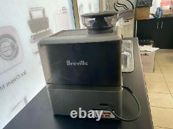 Reconditioned Breville BES870/A Barista Express Coffee Machine 3 Months Warranty