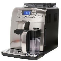 Refurbished Gaggia Velasca Prestige One-Touch Coffee and Espresso Machine