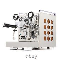 Rocket Appartamento Copper Espresso Machine Coffee Maker Sealed NIB