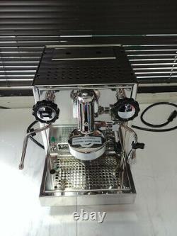 Rocket Espresso Appartamento Copper Espresso Machine USED