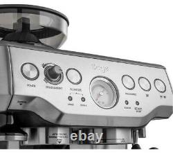 SAGE Coffee Machine Barista Express 1850W -Durable -Professional H. Blumentthal