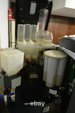 Saeco SG200E Automatic Coffee Vending Machine