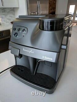 Saeco Vienna Plus Coffee Espresso Machine WORKS #4