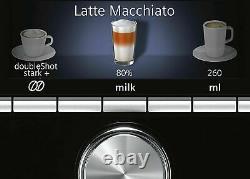 Siemens EQ. 9 s300 TI913539DE Espresso / Coffee machine fully automatic