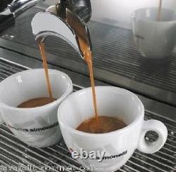 Simonelli Appia LIFE Volumetric 3 Group Commercial Coffee Shop Espresso Machine