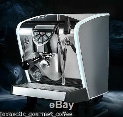Simonelli Musica Lux Automatic Pour Over Espresso Coffee Machine + Barista Kit