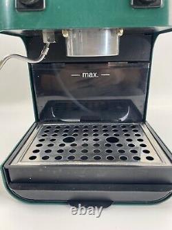 Starbucks Barista Saeco Italy Espresso Machine SIN006 Stainless Works