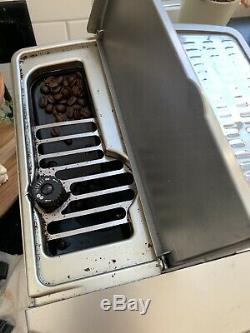 Starbucks DeLonghi Magnifica EAM3400 Espresso Machine Coffee Maker Serviced