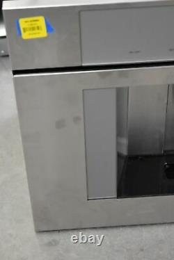 Thermador TCM24TS 24 Stainless Built In Coffee Machine NOB #102347