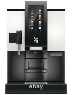 WMF 1100 S fresh milk / Bean to cup coffee machine / NEW