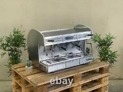 Wega Concept 2 Group Coffee Machine